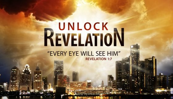 20/21 Unlock Revelation — A Brand New You — Dwayne Lemon